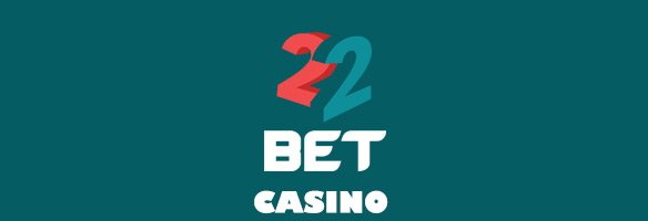22bet india casino logo