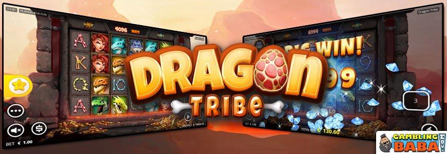 Dragon Tribe banner
