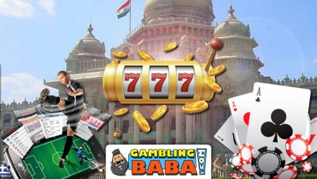 Does the Indian Government Regulate Casinos and Gambling?