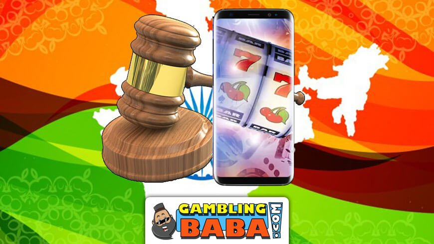 Is it Legal to Play Online Casino in India?