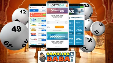 Best Online Lottery Sites for Indian Players who Love Big Wins