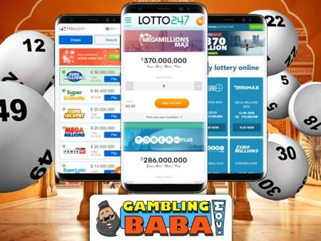 Best Lottery Sites for Indian Players who Love Big Wins