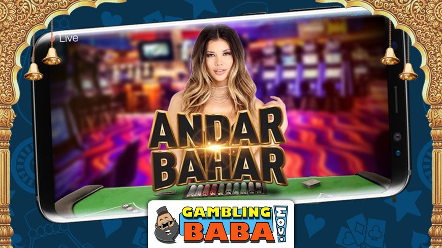 Best Casinos to Play Andar Bahar for Real Money