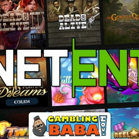The Best NetEnt Slots – A Complete Top List
