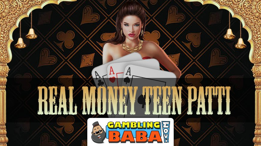 Play Online Teen Patti With Real Money – Best Sites Listed