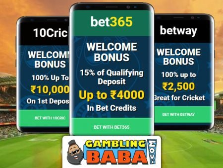 Top 10 Cricket Betting Sites for Indian Punters Who are Always in a Sporting Spirit