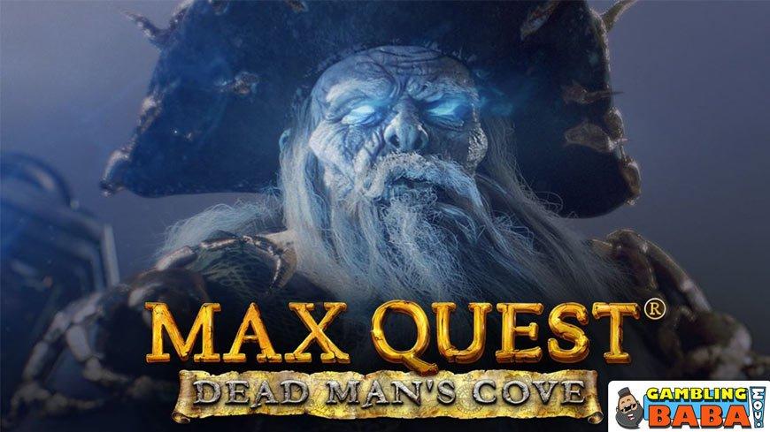 Max misi misi cove orang mati