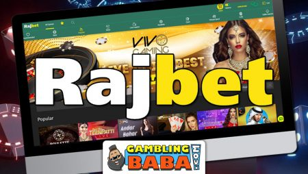 A New Indian Focused Casino Recently Launched – Rajbet