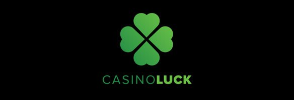 Logo for CasinoLuck
