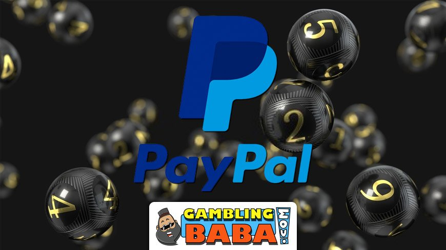 Can you Buy Lottery Tickets Online with PayPal?