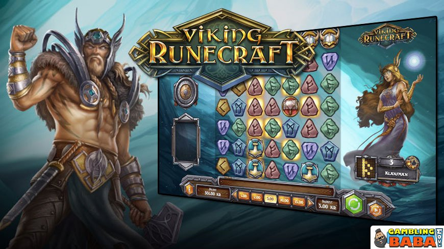 Runecraft Viking