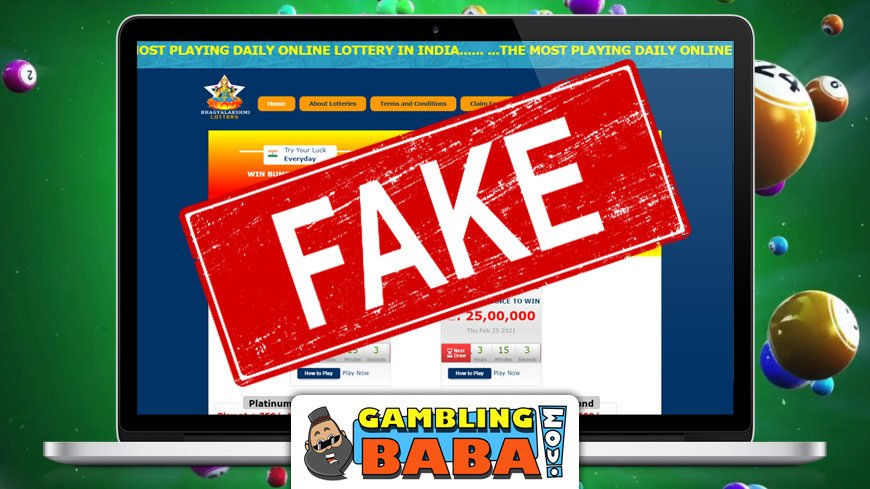 Bhagyalakshmi Lottery: Genuine or Fake? Let's Get the Facts Right