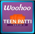 Teen Patti rapid from Woohoo games