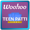 Teen Patti PRO from Woohoo games