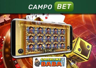 campobet online casino