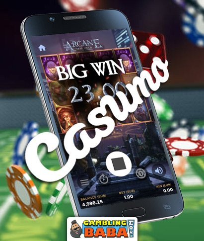 casumo online casino great mobile app