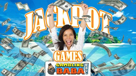 Best Jackpot Games Online & Casinos to Play Them at