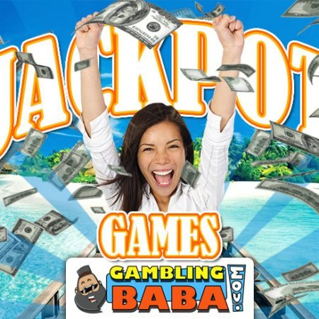 Best Jackpot Games Online and Best Casinos to Play Them at