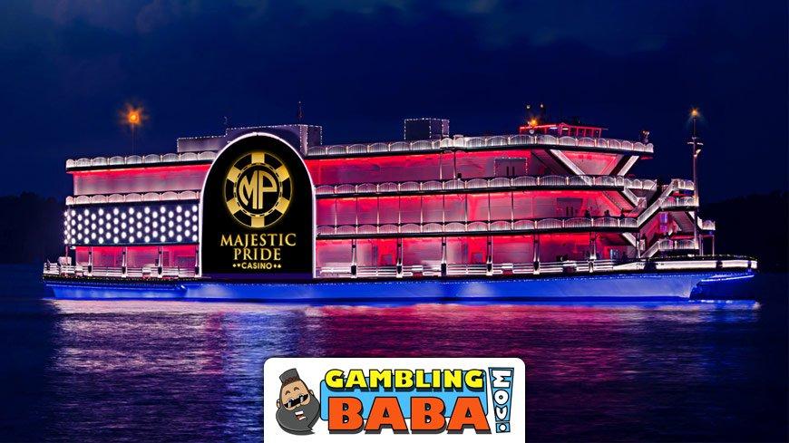 Goa's Majestic Pride (Casino Pride 2) – Another Tick Off My Bucket List!