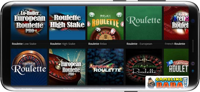 Virtual roulette versions to play