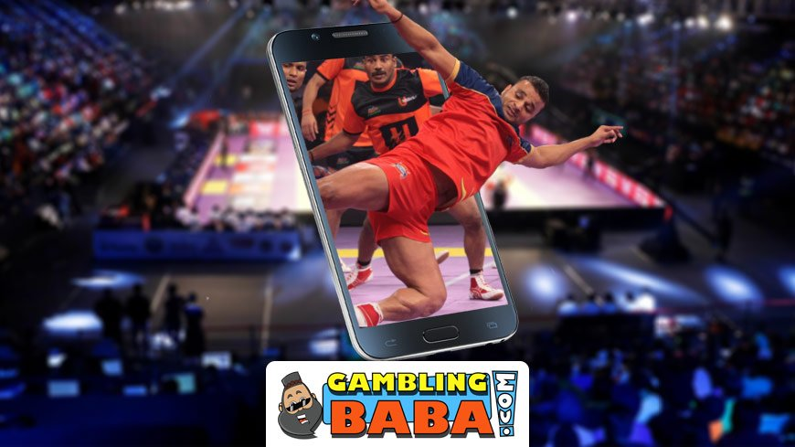 Pro Kabaddi Betting: Best Sites and How to Get Started