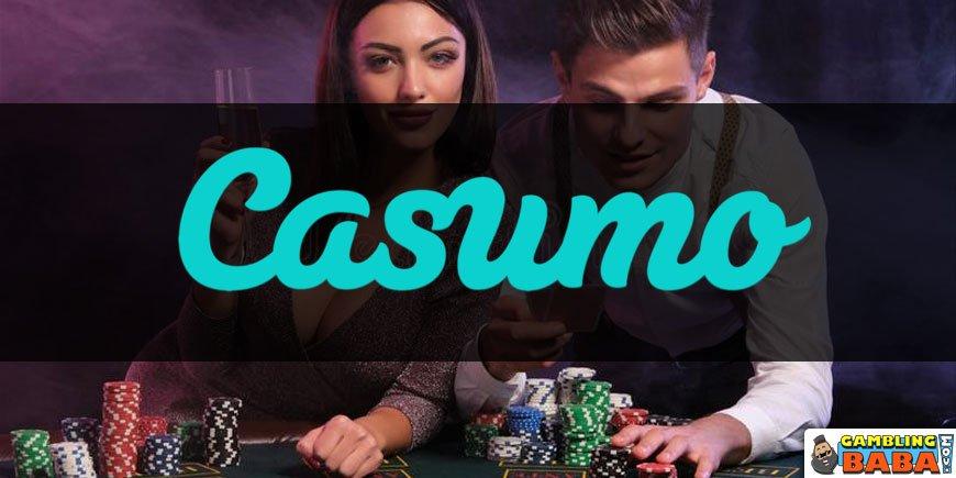 Blackjack at Casumo