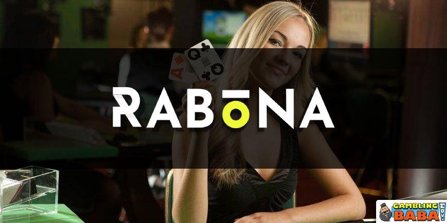 Blackjack at Rabona
