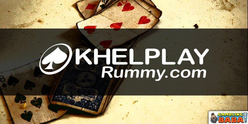 Kheelplay rummy banner