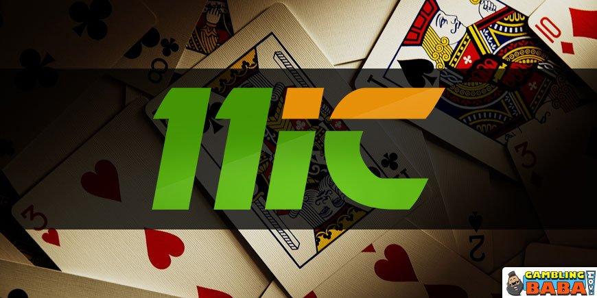 Mainkan remi online di 11ic