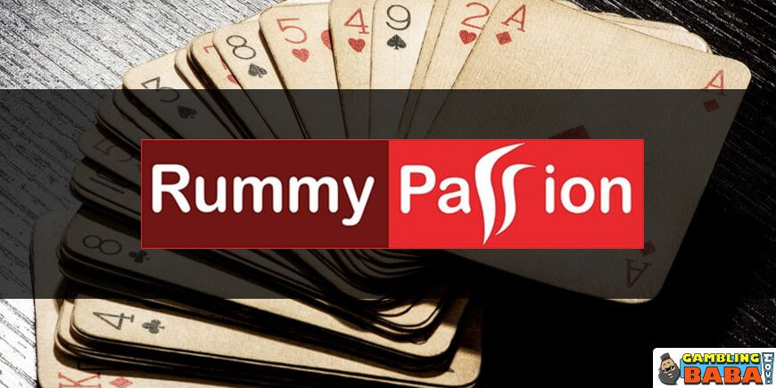 Rummy Passion banner