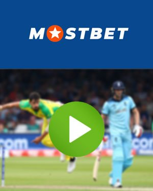 watch-live-cricket streams at mostbet india