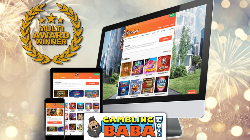 8 Reasons to Why LeoVegas Is the Best Online Casino in India in 2021