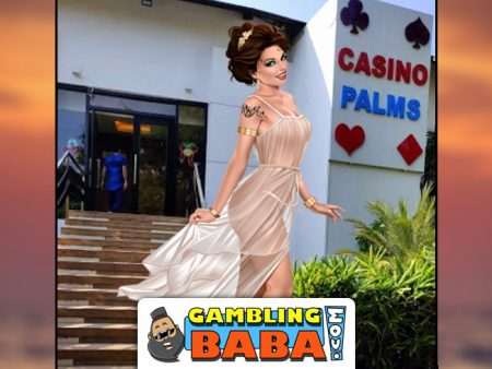 Casino Palms Near Baga Beach in Goa: A Paradise for Budget Gamblers