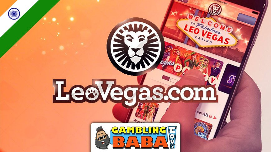 How to Play at LeoVegas Casino in 8 Easy Steps