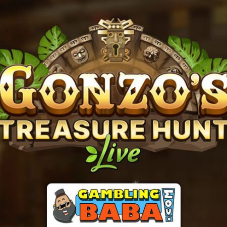 How to Play Gonzo's Treasure Hunt by Evolution Gaming