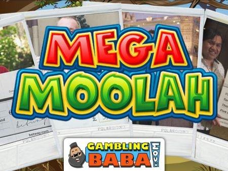 Top Mega Moolah Winners and Their Winner Stories