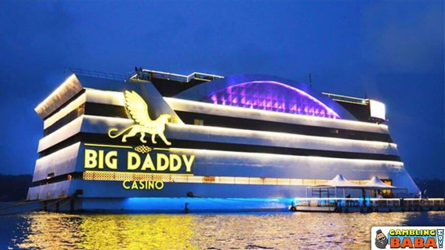 goa casino Big Daddy