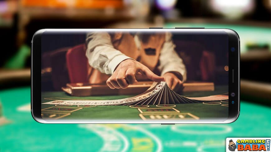 How to play the casino card games