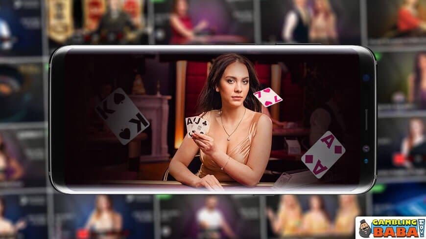 cara bermain game kasino langsung online