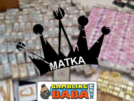 5 Things About Playing Satta Online in India No Matka King Will Tell You