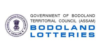 Assam state lottery logo