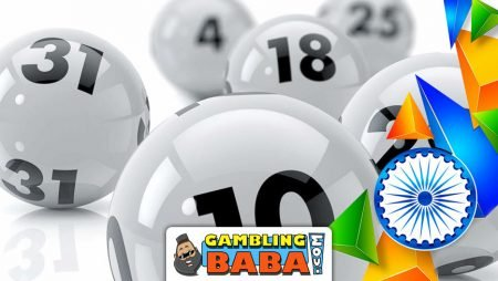 Government Lottery in India – Legal in 13 States