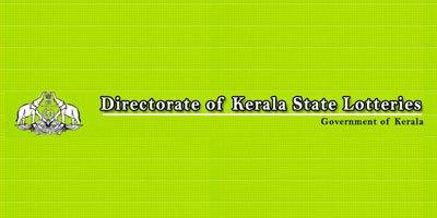 Kerala state lotteries logo