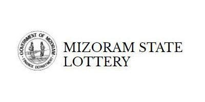 Mizoram state lottery logo