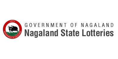 Nagaland state lotteries logo