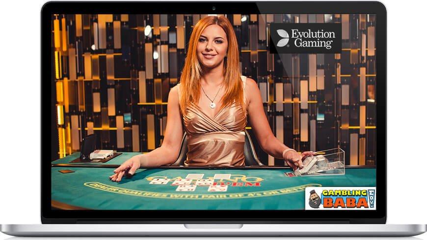 casino holdem card game