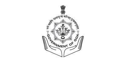 Goa state lottery logo
