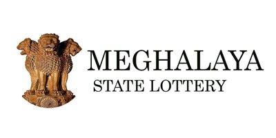 meghalaya state lottery logo